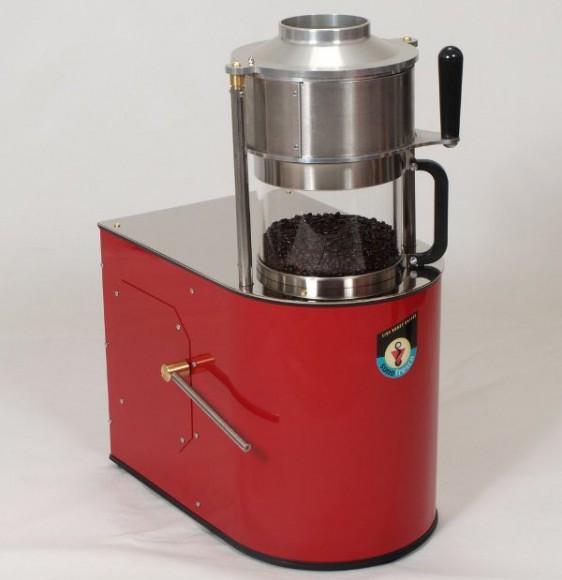 1 2Kg Roaster 1 2Kg Μηχανή καβουρδίδματος καφέ - The Coffee