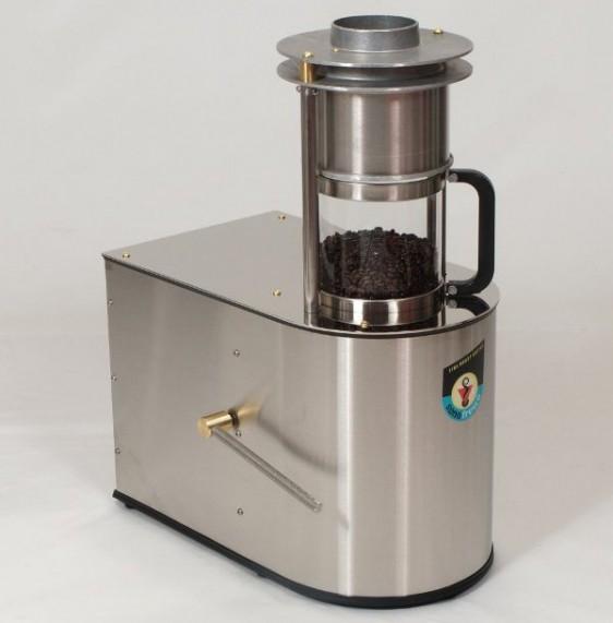 600gr  Roaster Μηχανή Καβουρδίσματος καφέ 600 gr  - The